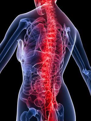 Miofascialinė terapija. Osteopatinis priėjimas