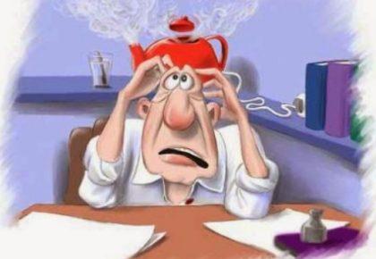Stresas: tikslai, užduotys, prasmė, resursai
